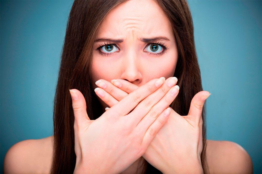 Bad Breath – Halitosis