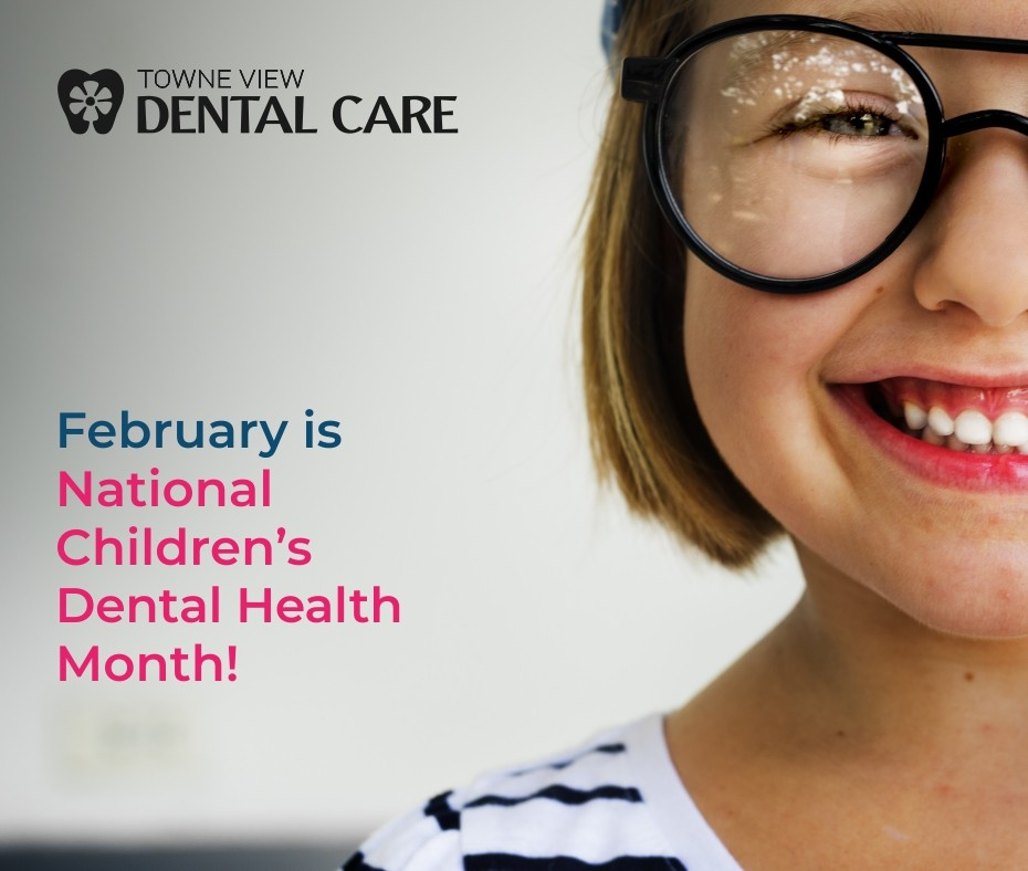 TVDC To Provide Free Kids Cleanings And Fluoride At February 19th-22nd Event!