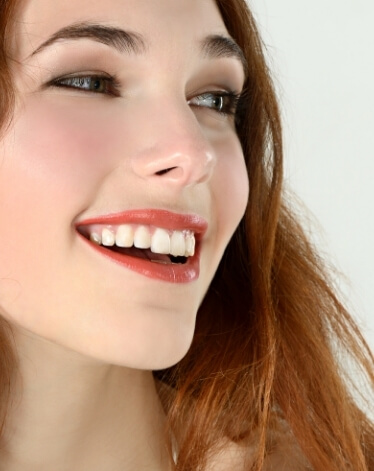I Want A Straighter Smile