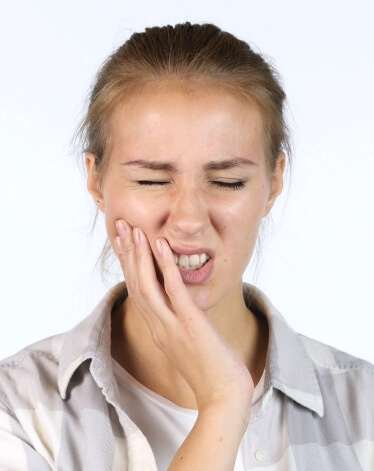 I am Worried About Gum Disease