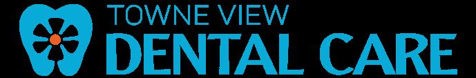 Towne View Dental Care logo